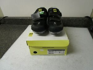 really cheap another chance arriving Mavic Rush 12 Bike Cycling Shoes US 9.5 New in Box | eBay