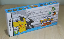 Learn with Pokemon Typing Adventure DS DSi 3DS New Sealed Bluetooth Keyboard