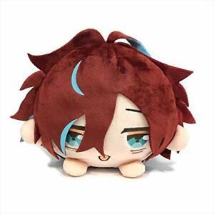 Hypnosismic-Kannonzaka-Doppo-Cushion-Plush-Doll-Stuffed-toy-anime-from-JAPAN