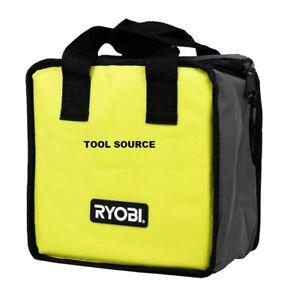 10 X7 X10 18v Compact Tool Bag P1832
