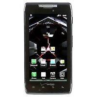 Motorola Droid Razr Cell Phone