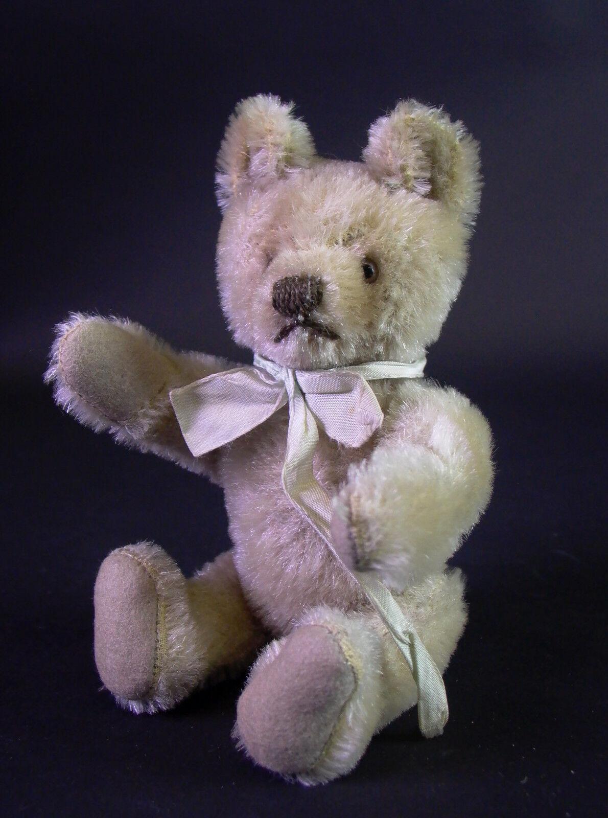 Süsser älterer Steiff Teddy - Teddybear - 18cm