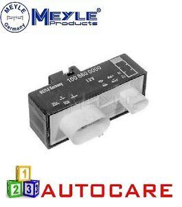 MEYLE-Ventilador-Del-Radiador-Unidad-De-Control-Para-VW-Bora-Golf-Mk-IV-Lupo-Polo-Up