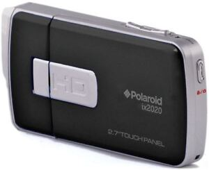 Polaroid-ID2020-20MP-Full-HD-1080p-Videocamara-IX2020-Negro