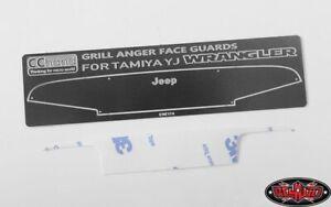 RC4WD TANK KIT FOR TAMIYA CC01 WRANGLER VVV-C0059