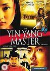 The Yin Yang Master (DVD, 2008)