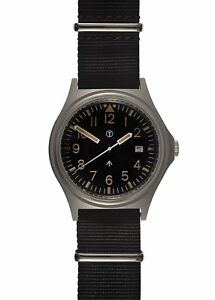 Military-Industries-European-Military-G10-Military-Watch-with-Battery-Hatch