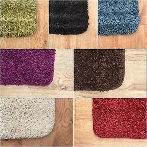 Small size non slip machine washable hearth small living - Small living room rug ...