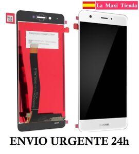 Pantalla-Completa-para-034-Huawei-Nova-Smart-034-Blanca-LCD-Tactil-Cristal-Display