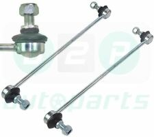 For Vauxhall Vectra C (2002-2008) Front Anti Roll Bar Drop Links Rods x2