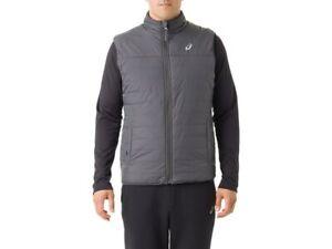 ASICS-Men-039-s-Reversible-Vest-Running-Clothes-MT2425RT