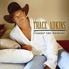 Trace Adkins Comin' On Strong CD