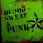 Blood Sweat And Punk.III von Various Artists (2014)