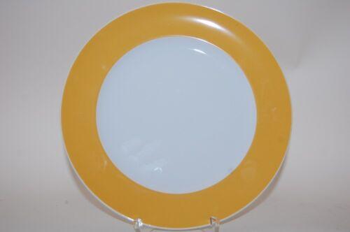 Kuchenteller 21,5 cm Sunny Day Yellow gelb Thomas Porzellan NEU