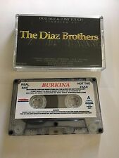 DJ Doo Wop Tony Touch The Diaz Brothers CLASSIC 90s NYC Hip Hop Cassette Mixtape