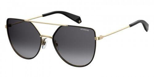 NEW Polaroid 6057//S PLD6057//S-807WJ Black Sunglasses