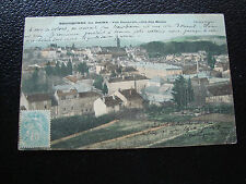 France Postcard - Bourbonne-Les-Bains (View General) (cy22) French