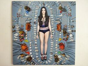 MAI-LAN-EASY-11-TITRES-CD-Album-Promo