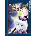 Moon and Blood Volume 4 by Nao Yazawa 9781613132760 (paperback 2013)