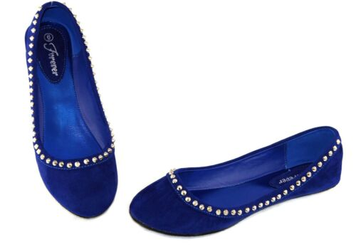 gloria-33 New Slip On Cute Wedding Casual Office Party Prom Women/'s Flats Shoes