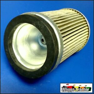 Details about HFL5902 Hydraulic Filter Massey Ferguson MF 135 165 Tractor  Late in Transmission