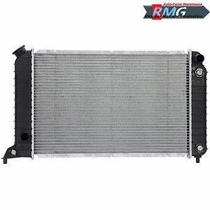 GMC Sonoma //2.4L L4 4-Cylinder Only 1531 Radiator For 1994-2003 Chevy S10