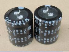 2 pcs Germany ROE 220uF 500V 35*40mm Hi-Fi Electrolytic Capacitor #J113 lx