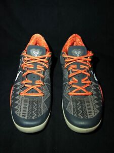 494de0797662 Image is loading Pre-Owned-Nike-Kobe-8-BHM-Size-11-