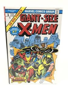 Uncanny-X-Men-Volume-1-Omnibus-Marvel-Comics-HC-Hard-Cover-New-Sealed-100