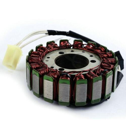 Stator Magneto Generator Coil For Suzuki GSXR600 GSX-R 600 2001-2005 02 03 04 US