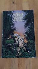 Néo n°84 - Jules Verne : L'étonnante aventure de la mission Barsac, tome 1