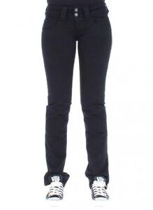 Pepe-Jeans-Mujer-Venus-Black