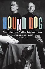 Hound Dog: The Leiber & Stoller Autobiography
