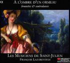 A l'ombre d'un ormeau: Brunettes et contredanses (CD, Nov-2007, Alpha Productions)