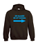 Men-039-s-Hoodie-I-Hoodie-I-I-Think-of-Is-I-Patter-I-Fun-I-Funny-to-5XL thumbnail 6