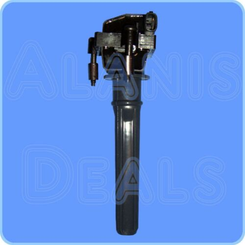 + High Performance Ignition Coils New NGK Iridium IX 5464 Spark Plug Set 6 6