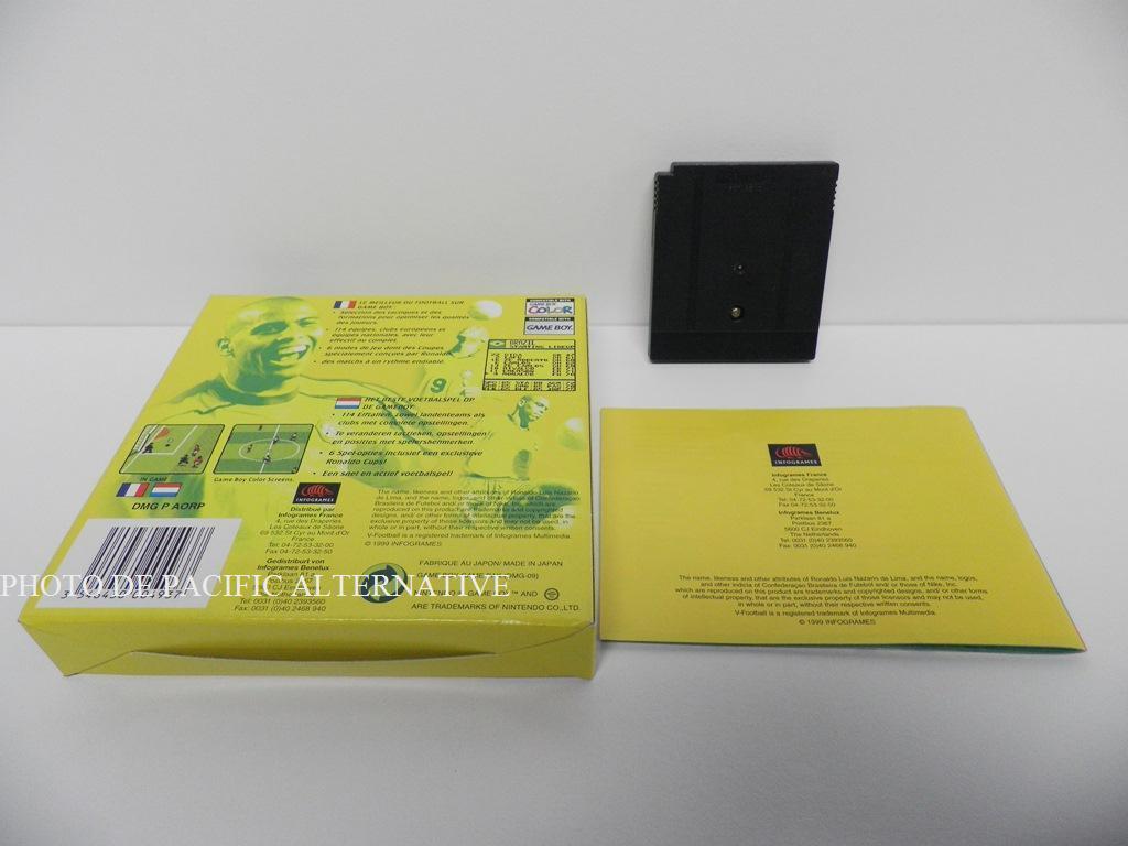 Liste Full set GameBoy Color [En construction] S-l1600