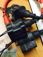 Yamaha Coil Packs And Leads