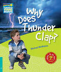 Why Does Thunder Clap? Level 5 Factbook: Level 5 by Michael McMahon (Paperback, 2010)