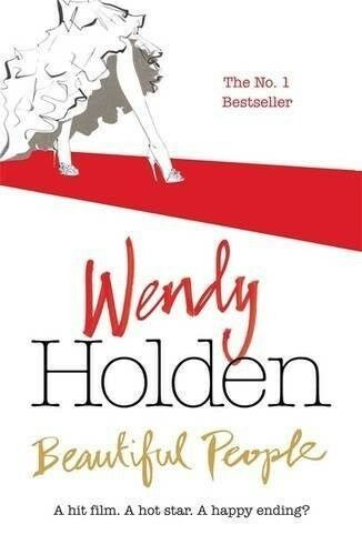 1 of 1 - New, Beautiful People, Wendy Holden, Book