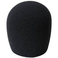 Shure A58ws-blk Popper Stopper Windscreen For Sm58 Black