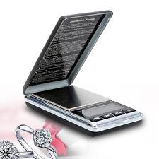 Mini Pocket 300g x 0.01g Digital Diamond Jewelry Gold Gram Balance Weight Scale
