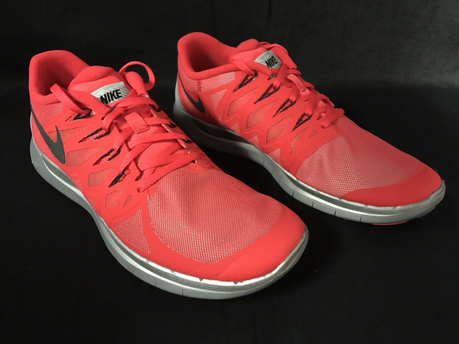 low-cost MEN S NIKE FREE 5.0 FLASH Running Shoes 685168-600 ... d7d1498ad