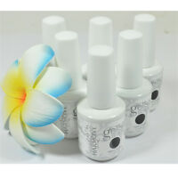 Nail Harmony Gelish Uv Soak Off Gel The Shadows Collection