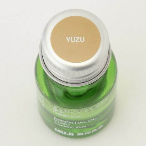 MUJI 100/% PURE ESSENTIAL OIL CHOOSE FROM 9 CITRUS SCENTS WITH TRACKING