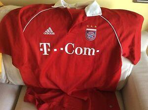 completo calcio FC Bayern München originale