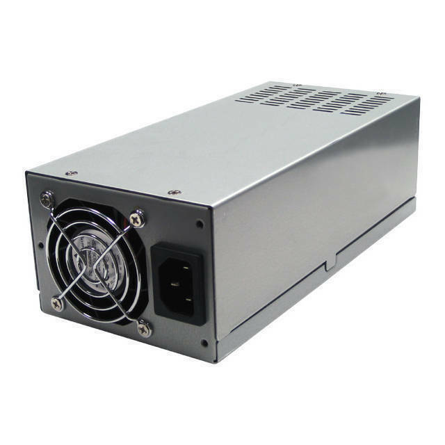 Seasonic SS-600H2U 600W Industrial 2U Active PFC Power Supply Fan