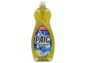 Lot-revendeur-destockage-de-11-Paic-Citron-Liquide-Vaisselle-11x750-ml