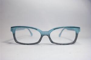 Cecile-177-0713-20-50-14-140-Verde-Ovalado-montura-de-gafas-gafas-lentes-NUEVO