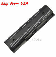 Battery-for Hp Envy Pi06 Hstnn-lb4n From 15-j053cl 15-j Pn 709988-421 710416-001